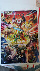 2014 SDCC COMIC CON EXCLUSIVE TOPPS MARS ATTACKS PROMO CARD SET OF 9