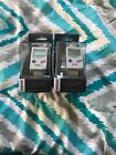 (2) Official Nintendo Gameboy Watch Retro New Sealed EXCLUSIVE FREE SHIP