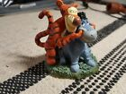 Simply Pooh Tigger Eeyore So This is What Smiling Feels Like Figurine