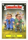 2018 Topps GPK Wacky Packages Not-Scars Trading Cards 16