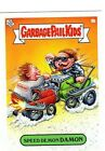 2018 Topps GPK Wacky Packages Not-Scars Trading Cards 18