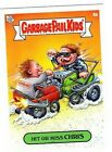 2018 Topps GPK Wacky Packages Not-Scars Trading Cards 19