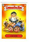 2018 Topps GPK Wacky Packages Not-Scars Trading Cards 22