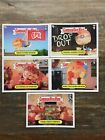 2020 Topps Garbage Pail Kids Exclusive Trading Cards Set Checklist 45