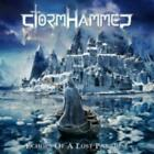STORMHAMMER: ECHOES OF A LOST PARADISE [CD]
