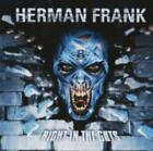 HERMAN FRANK: RIGHT IN THE GUTS [CD]