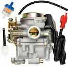 GY6 50cc Carburetor PD18 Carb for GY6 49cc 50cc 139QMB Four Stroke Chinese