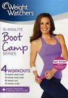 Weight Watchers 15 Minute Boot Camp Series Jennifer Cohen NR DVD Exercise