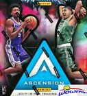 2017 18 Panini Ascension Basketball Factory Sealed HOBBY Box-1 AUTO+4 ROOKIES+