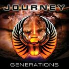 Journey - Generations - Journey CD SSVG The Fast Free Shipping