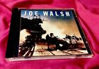 RARE oop JOE WALSH You Bought It - You Name It CD July 2002 (Wounded Bird 3884)