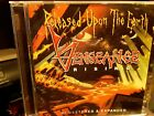 VENGEANCE RISING Released Upon The Earth thrash death metal CD Remastered Rare!
