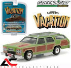 GREENLIGHT 44720A 164 NATIONAL LAMPOONS VACATION WAGON QUEEN FAMILY TRUCKSTER