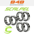 Cannondale Scalpel Si Frame Bearing Kit 2x Main 2x Upper 2x Lower 2017+ KP434