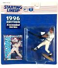Garrett Anderson 1996 Starting Lineup Extended California Angels Kenner Sealed