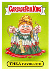 2016 Topps Garbage Pail Kids Rock & Roll Hall of Lame Cards 17