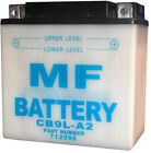 Battery (Conventional) for 2001 MZ Baghira Forest 660 (Enduro) NO ACID