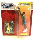 Starting Lineup Alonzo Mourning 1994 Edition Action Figure Charlotte Hornets NBA
