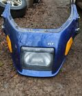 Bmw K75RT Front Fairing 1990 Front with Headlight