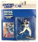 Detroit Tigers Chad Curtis 1996 Starting Lineup Extended MLB Kenner Sealed