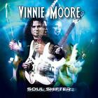 Vinnie Moore - Soul Shifter (NEW CD)