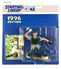 Oakland Athletics Terry Steinbach 1996 Starting Lineup Kenner Sealed Original