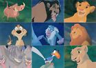 1994 SkyBox Lion King Trading Cards 18