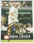 Roger Federer Tennis Cards, Rookie Cards and Autographed Memorabilia Guide 25