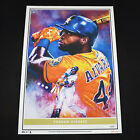 2020 Topps Game Within the Game Baseball Cards - Card #3 Griffey 12