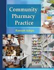 Community Pharmacy Practice by Ramesh Adepu (English) Hardcover Book Free Shippi