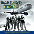 IRON MAIDEN: FLIGHT 666: THE ORIGINAL SOUNDTRACK (CD.)