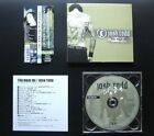 JOSH TODD You Made Me +2 2004 JAPAN 1ST PRESS CD w/OBI VICP-62656 BUCKCHERRY