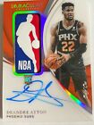 2018-19 Panini Immaculate Collection Basketball Cards 17