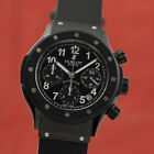Hublot Super B Flyback Black Magic Chronograph Ref. B1926.12 Limitiert VP:15500€