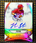 Oscar Taveras, Jonathan Singleton Rookie Cards, Autographs Announced by Topps 4