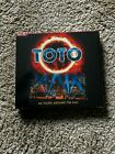 TOTO - 40 Tours Around The Sun - 2-CD & 1-DVD - Shrink-Wrapped & New Copy