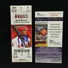 Mike Trout Rookie Cards Checklist and Autographed Memorabilia Guide 41