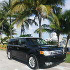2009 Ford Flex 4dr SEL for $3700 dollars