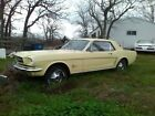 1965 Ford Mustang  1965 Ford below $3300 dollars