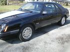 1986 Ford Mustang 1986 Ford Mustang