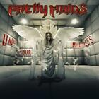 PRETTY MAIDS: UNDRESS YOUR MADNESS (CD.)