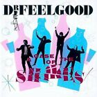 *NEW* CD Album Dr. Feelgood - A Case of the Shakes (Mini LP Style Card Case) ///