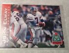 Top John Elway Cards for All Collecting Budgets 21