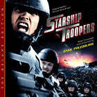 ▼▼ Starship Troopers Limited Sold Out / Rare 2 Pieces ▼ Basil Paul Douris