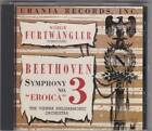 200 Pieces Limited Hurto Wengler Beethoven Symphony No. 3 Hero Urania 39 S