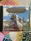 Music CD (Lonesome Whistle) Instrumental Collection Of 14 Railroad Classic Songs