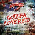 THE SCREAMING JETS: GOTCHA COVERED {CD}