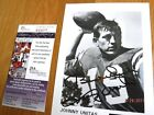 Johnny Unitas Cards, Rookie Card and Autographed Memorabilia Guide 40