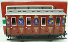 LGB 31500 Christmas Passenger Car LN Box
