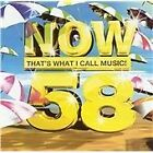 Various Artists - Now That's What I Call Music Vol.58 (2004) *NEW